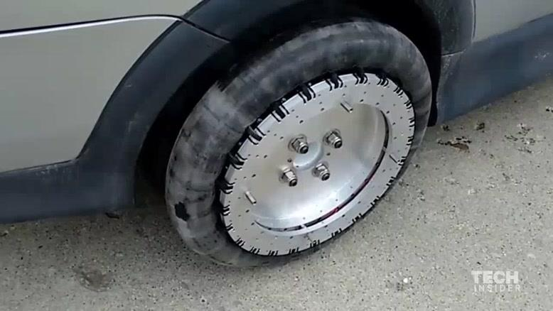 فیلم/ خودروهایی که هیچ وقت مشکل پارکینگ ندارند