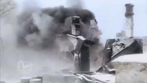 فیلم/ روایتی متفاوت از نخستوزیری محمد مصدق