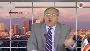 توهین بی شرمانه تلویزیون ماهوارهای به مهران غفوریان