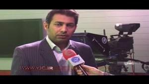 اولین خبرنگار شهید باشگاه خبرنگاران جوان
