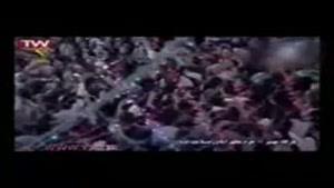 شفاگرفتن کودک در حرم امام رضا(ع) روی آنتن زنده تلویزیون