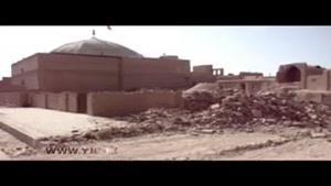 فاجعه ی تاریخی در استان یزد