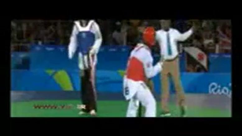 عملکرد ورزشکاران المپیک ۲۰۱۶ ریو