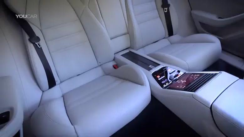 تجربه رانندگی با ماشین فوق العاده پورشه پانوراما ۲۰۱۷