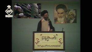 ماجرای گفتوگوی حضرت امام حسین و عمر سعد در کربلا