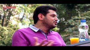 داستان سوتی جنجالی بازیگر سرشناس روی آنتن زنده تلویزیون: مگر فحاشی کردم که این همه حمله کردند؟!