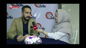 این بازیگر سینمای ایران، رکورد سلفی گرفتن را شکاند/غوغای طرفداران میلاد کی مرام