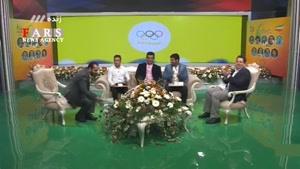 انتقاد بیپرده حسن رحیمی از جایزه المپیکیاش/ ای کاش ماشین بهتری میدادند!