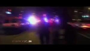وقوع یک انفجار مهیب در نیویورک