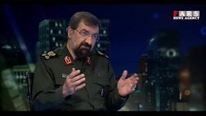 سرلشکر رضایی: اسرائیلیها سه بار و آمریکاییها دو بار قصد حمله به ایران داشتند/ هواپیماهای اسرائیلی روی باند هم رفتند