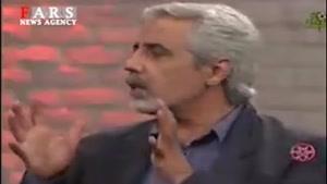 درویش: وزیر ارشاد گفته بود به دلیل جشن هستهای رستاخیز را توقیف کردیم!