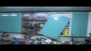 خسارات زلزله ۵/۸ ریشتری در کره جنوبی