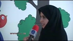 حال و هوای مدارس مناطق کشور در اولین روزهای مهر