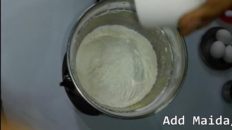 طرز تهیه کیک بدون فر