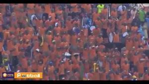 کامرون ۲-۰ گامبیا