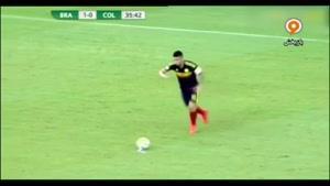 رقابت های انتخابی جام جهانی آمریکای جنوبی