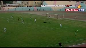 شهرداری بوشهر ۰-۰ ذوب آهن (پنالتی ۵-۶)