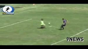 سوپر گل زیبا در لیگ کلمبیا