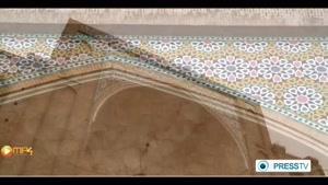 دیدنی های استان اصفهان