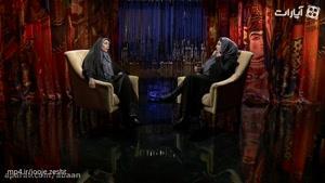 گفتگوی شنیدنی با شهره سلطانی در برنامه آبان/ از بازیگری تا خوانندگی