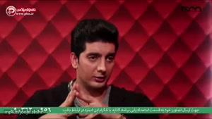 فرزاد فرزین:داستان سوتی های بامزه آقای خاص در پشت صحنه کنسرت هایش