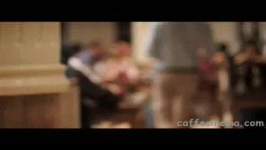 """آنونس فیلم سینمایی """"ایتالیا ایتالیا"""" با بازی حامد کمیلی و سارا بهرامی"""