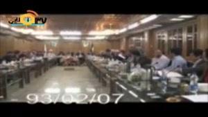 هشدارهای تکان دهنده شهردار تهران، درباره حادثه خیز بودن پلاسکو؛ ۲ سال قبل😞 نسخه کامل و اصلی