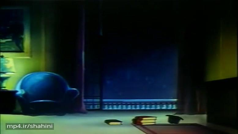 انیمیشن سوپر من قسمت یازدهم