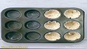 قرص نانی حلال و یه لوله بخاری بعدم آشپزی
