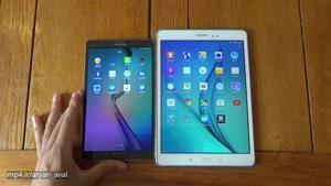 مقایسه گوشی و تبلت و لپ تاپ ها