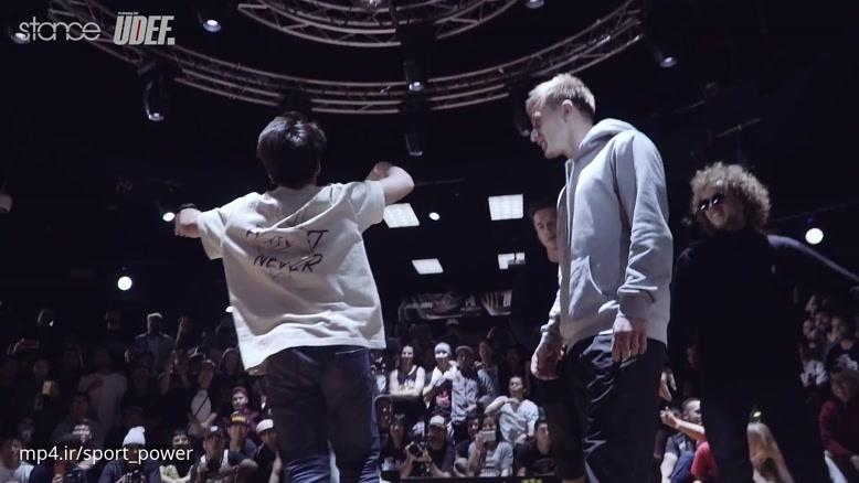 FoundNation vs Polskee Flavour [crew finals] // .stance //