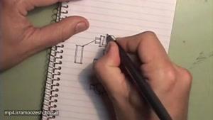 آیا می توانید معمار شوید ؟ قسمت ۲
