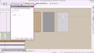 ساخت و طراحی درهای کابینت