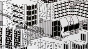 مهندسی معماری و عمران