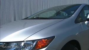 بررسی خودرو هوندا سیویک