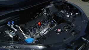 بررسی خودرو - هوندا HR-V EX