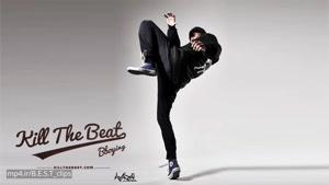 Ray J x Lil Kim - Wait a Minute (Modneb Version)   Bboy BEAT