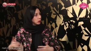 اعترافات نیوشا ضیغمی: دلم می خواست آن خانم بازیگر را بُکُشم