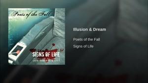 آهنگ Illusion And Dream از Poets Of The Fall