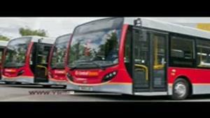آزادراه واردات اتوبوس و زمینگیر شدن تولید داخل