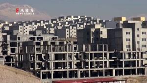 روحانی: مسکن مهر تا پایان دولت تمام میشود/ کارمند مسکن مهر پردیس: پروژهها سه ماهه اول ۹۷ تمام میشود!
