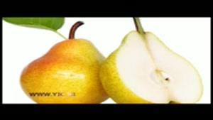 گلابی آمریکایی، مهمان ناخوانده بازار میوه