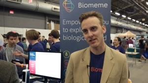 فیلم/ تبدیل آیفون به یک آزمایشگاهDNA