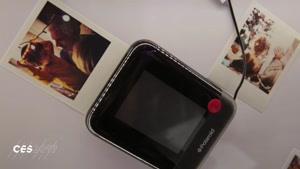 فیلم/ ادغام دوربین و چاپگر در یک محصول