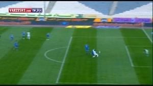 استقلال 1-2 استقلال خوزستان