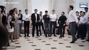 مراسمی در باکو