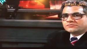 """اجرای ترانه توسط """"ابی"""" در شبکه ۱ سیما😄"""