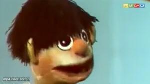 وقتی آقای مجری کلاه قرمزی مو داشت، ایرج طهماسب