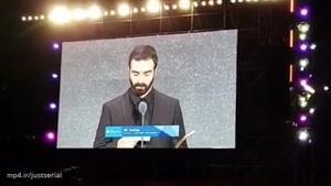 فیلم «سد معبر» جایزه بخش جریان های نو جشنواره بوسان را به دست آورد.