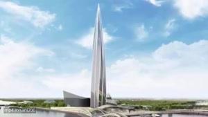 ۱۰ تا از پروژه ها و برج هایی که در آینده ساخته خواهد شد.